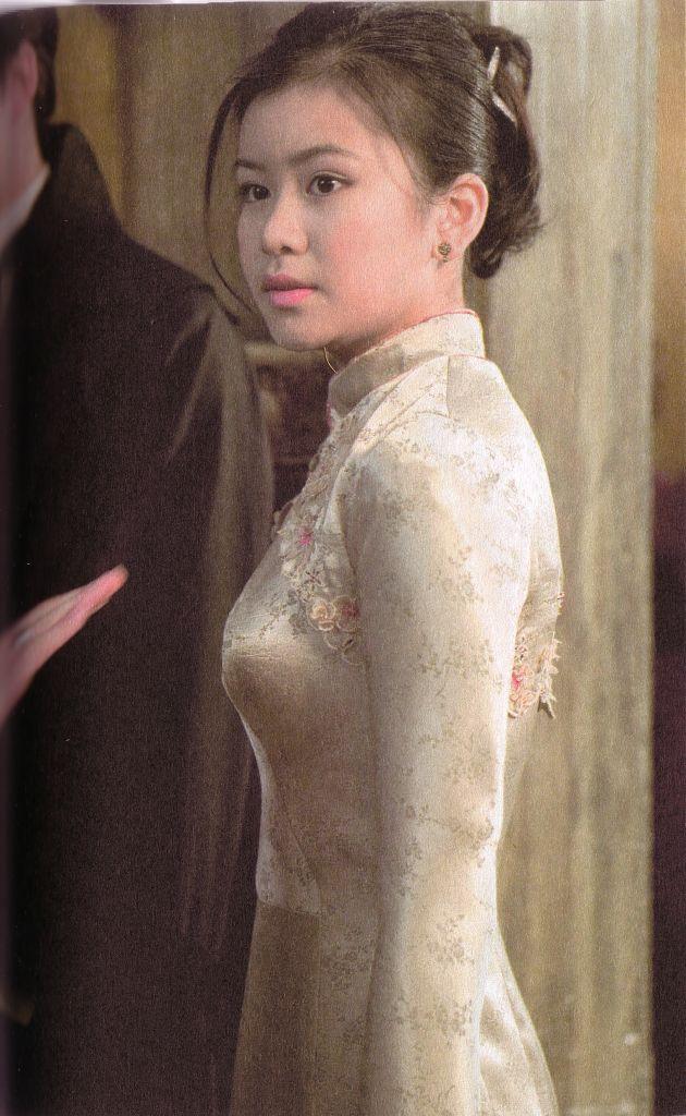 Cho Chang Yule Ball | lol-rofl.com